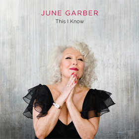 June Garber This I Know copy