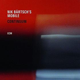 Nik Bärtsch Continuum