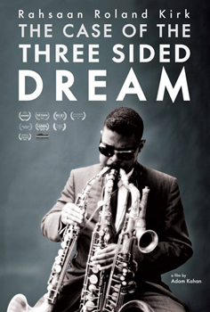 Rahsaan Roland Kirk The Case of the Three Sided Dream