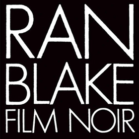 Ran Blake Film Noir