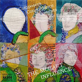 Composers Concordance The Mozart Influence