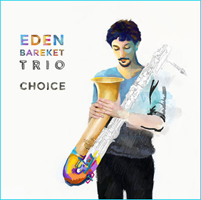 Eden Bareket Choice