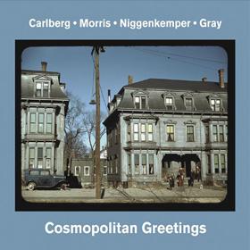 Frank Carlberg Cosmopolitan Greetings