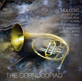 Justin Mullens The Cornucopiad