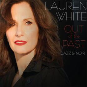Lauren White Out of the Past