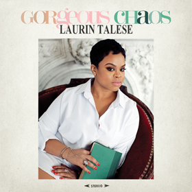Laurin Talese Gorgeous Chaos