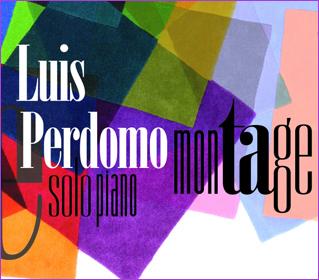Luis Perdomo Montage