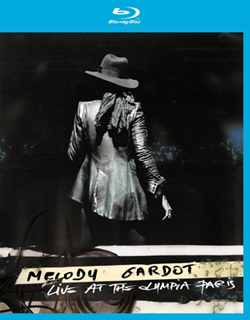 Melody Gardot Live at the Olympia Paris