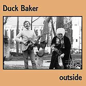 Duck Baker Outside