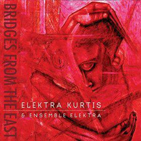 Elektra Kurtis Bridges from the East