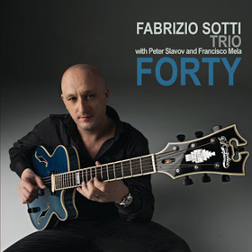 Fabrizio Sotti Forty