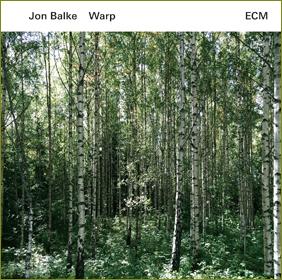 Jon Balke Warp