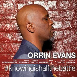 orrin-evans-knowingishalfthebattle