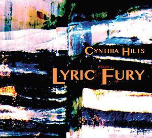 Cynthia Hilts: Lyric Fury - Jazz da Gama