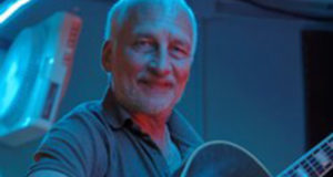 Frank Kohl Quartet: Rising Tide
