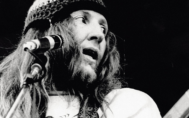 Celebrating Daevid Allen: The Gong Father