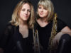 Ingrid and Christine Jensen: Infinitude