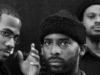 James Brandon Lewis Trio: No Filter