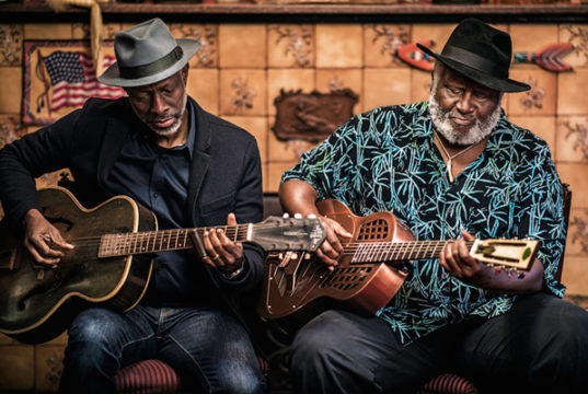 Taj Mahal and Keb' Mo': TajMo