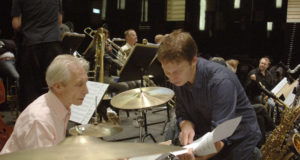 Charlie Watts: Meets The Danish Radio Big Band