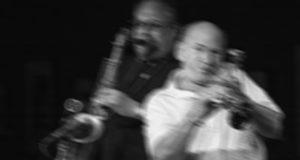 Dave Liebman / Joe Lovano: Compassion-The Music of John Coltrane