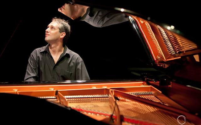 David Feldman: Horizonte