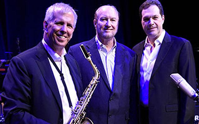 Dial & Oatts Rich LaRosa The WDR Big Band: ReDiscovered Ellington