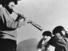 Evan Parker Mark Nauseef Toma Gouband: as the wind