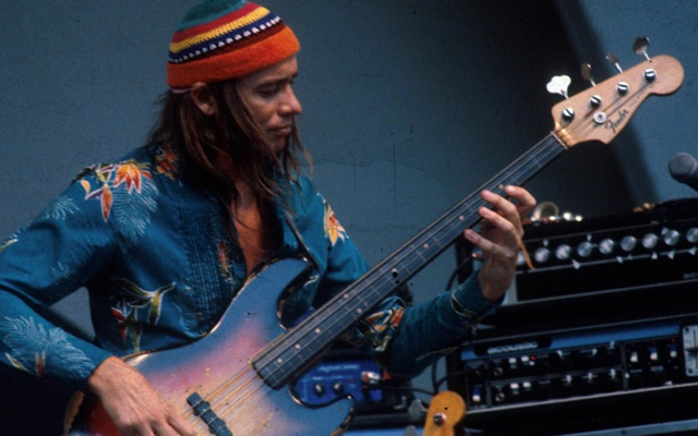 Jaco Pastorius: Truth, Liberty and Soul (Live in NYC The Complete 1982 NPR Jazz Alive Recording)
