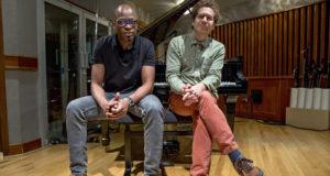Kevin Hays & Lionel Loueke: Hope