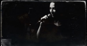Linda Carone: Black Moonlight