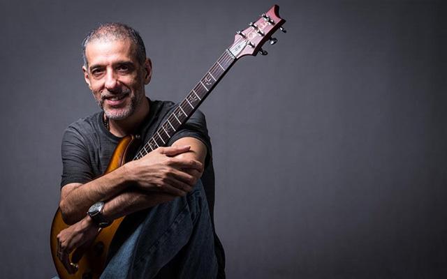 Marcos Amorim: Sea of Tranquility