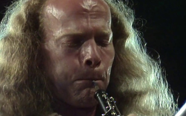 Paul McCandless with the Paul Winter Consort: Morning Sun (Adventures with Oboe)