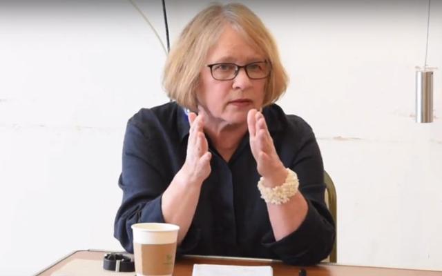 Lindsey German: The Politics of Immigration