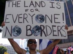 Lindsay German: The Politics of Immigration