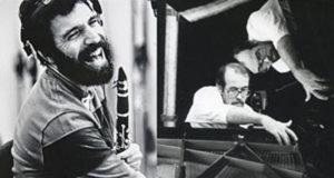 Eddie Daniels & Roger Kellaway: Just Friends