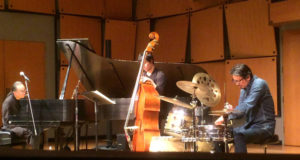 Kei Akagi Trio: COntrast & Form