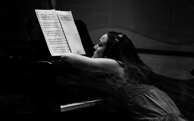 Marta Sánchez Quintet: Danza Imposible