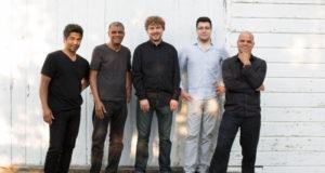 Philipp Gerschlauer, David Fiuczynski, Jack DeJohnette, Matt Garrison, Giorgi Mikadze: Mikrojazz! Neue Expressionistische Musik
