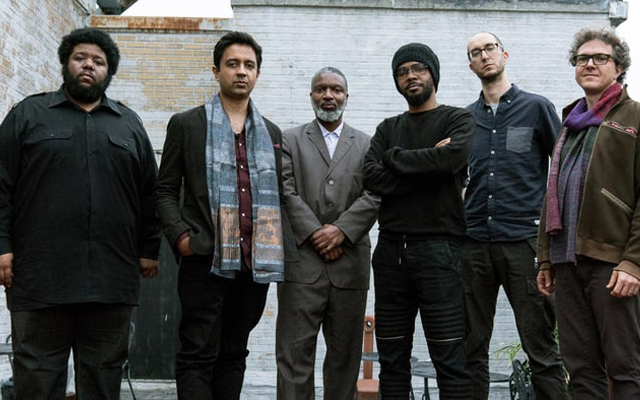 Vijay Iyer Sextet: Far From Over