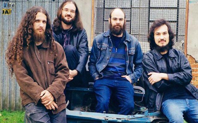 Amao Quartet: Improcreations