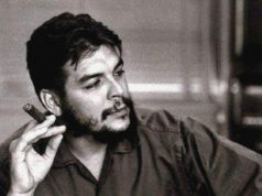 Che: Guided by Great Feelings of Love