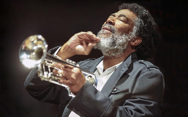 Wadada Leo Smith: Najwa and Monk
