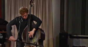 Kyle Motl: Solo and Trio
