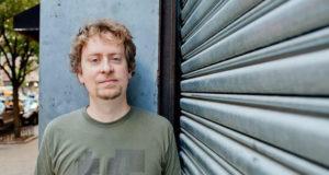 Matt Mitchell: A Pouting Grimace