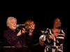 Roswell Rudd, Fay Victor, Lafayette Harris, Ken Filiano: Embrace