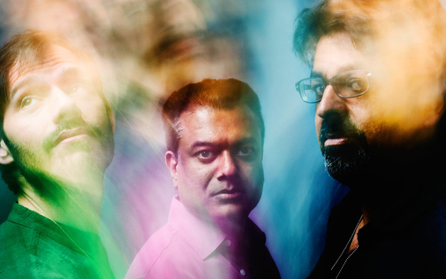 Rudresh Mahanthappa's Indo-Pak Coalition: Agrima