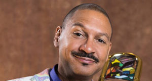 An Evening With Delfeayo Marsalis: Kalamazoo