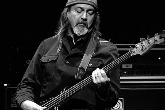 Bill Laswell: A Cry to Help Save Orange Music Studio