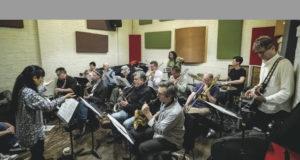 Satoko Fujii Orchestra New York: Fukushima